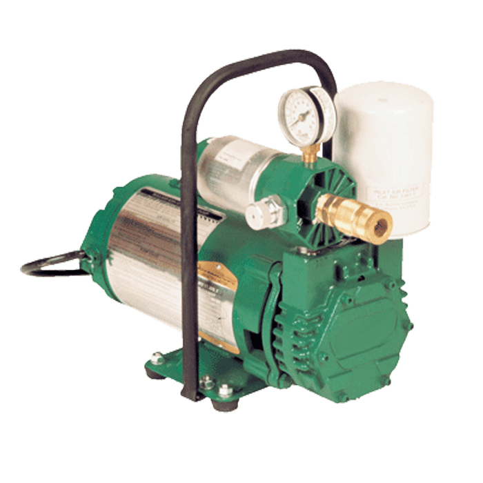EDP-10 Ambient Air Pump