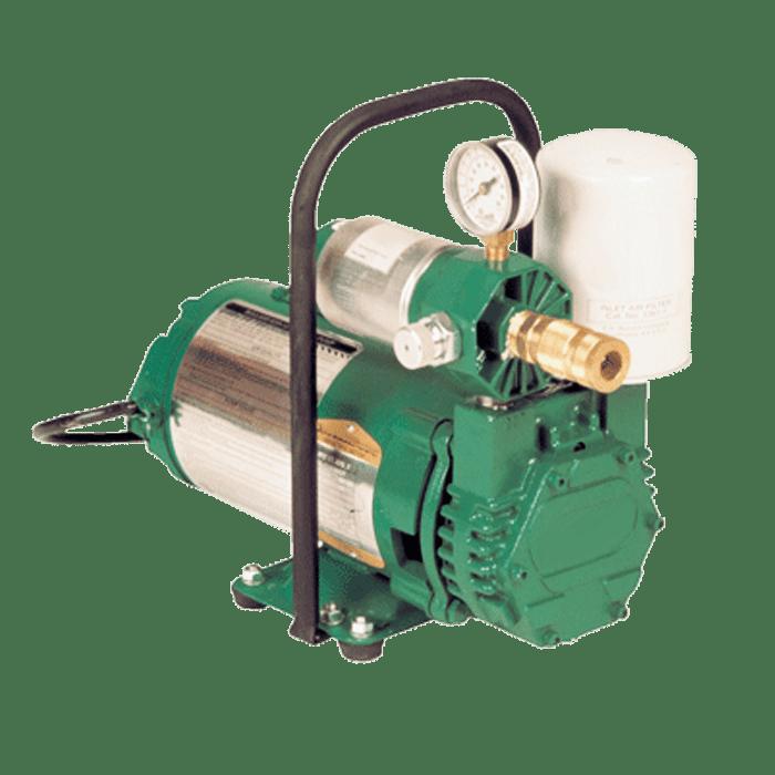 EDP-10 Ambient Air Pump