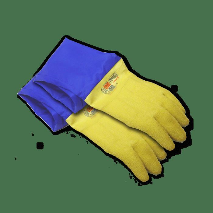 Sandblast Cabinet Gloves