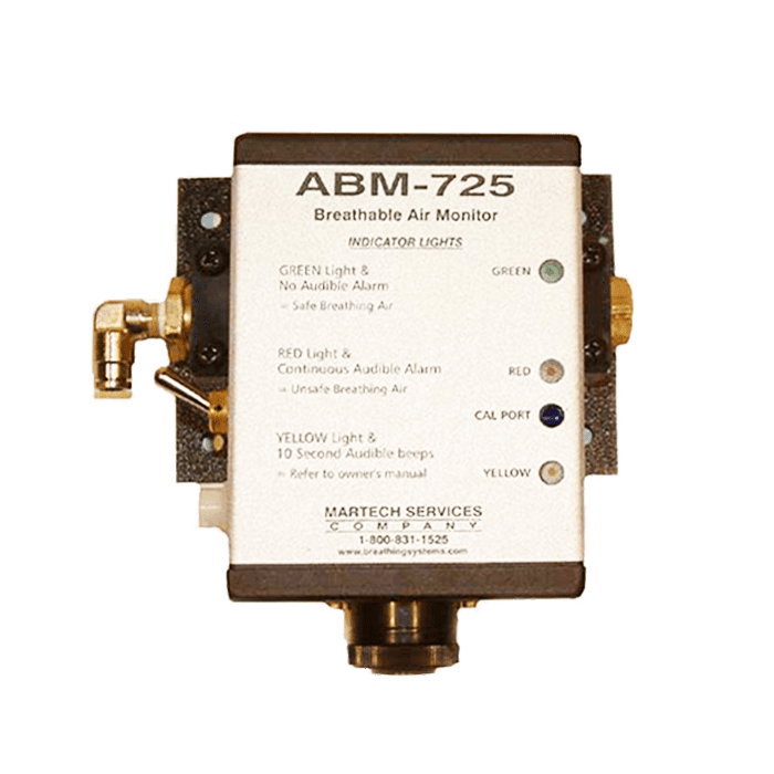 ABM-725 Breathable Air Monitor
