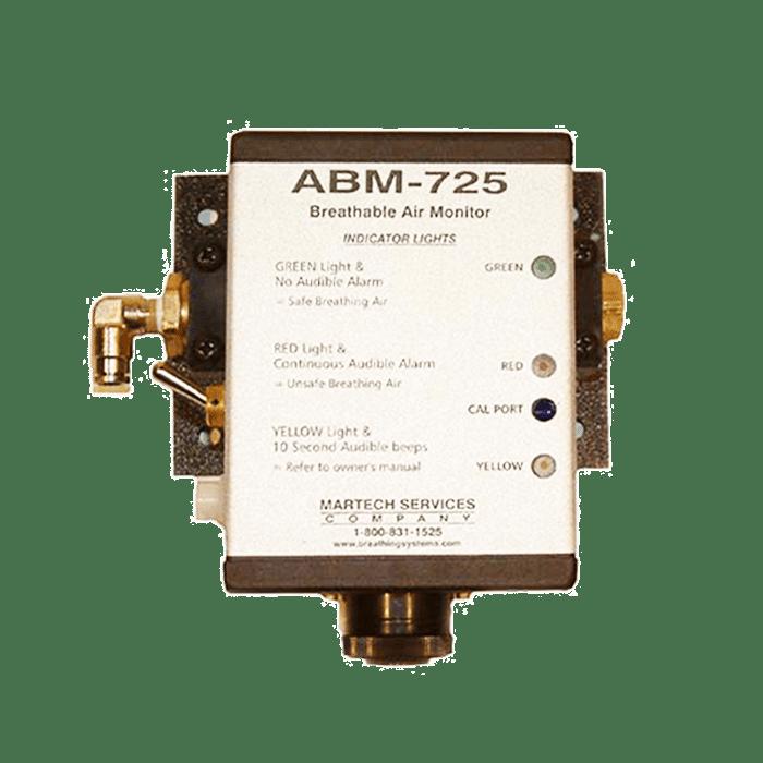 ABM-725 Breathable Air Monitor