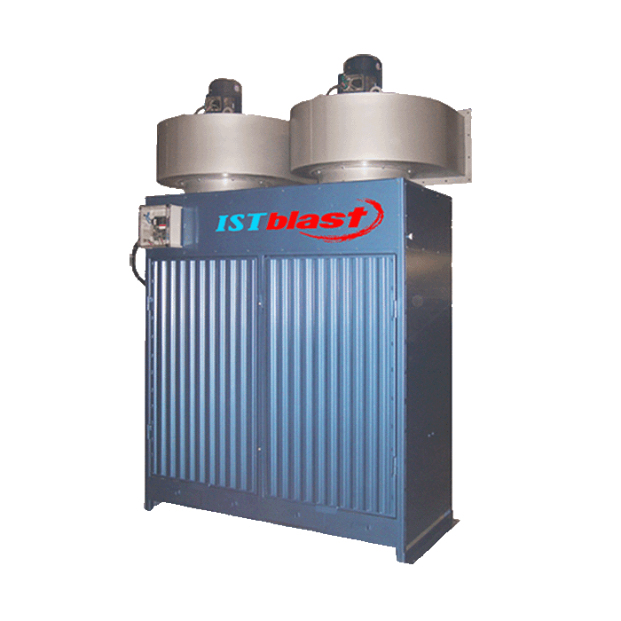 AW16000 – Air Wall Aspiration Systems