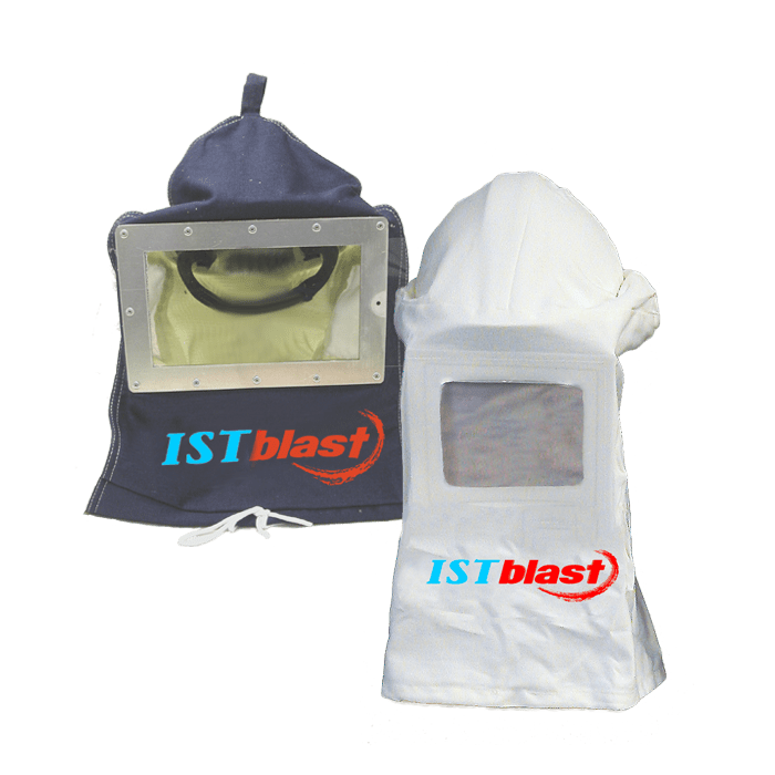 Protection Hoods & Visors