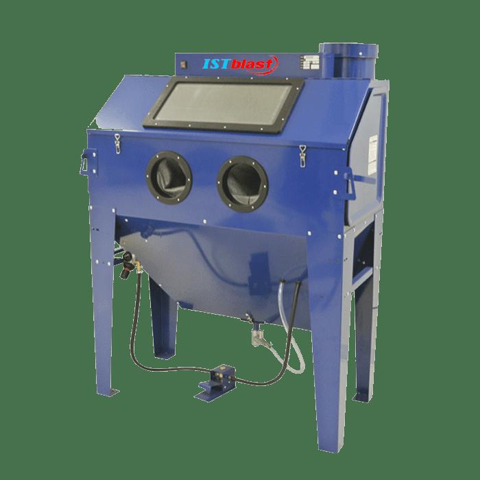 ECO 420 – Cabinet de sablage pour industriel léger