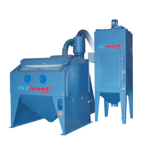 Sandblasting Equipment, Solvent Recycler, Paint Booth
