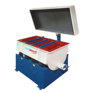 Vibratory Cleaning Tubs