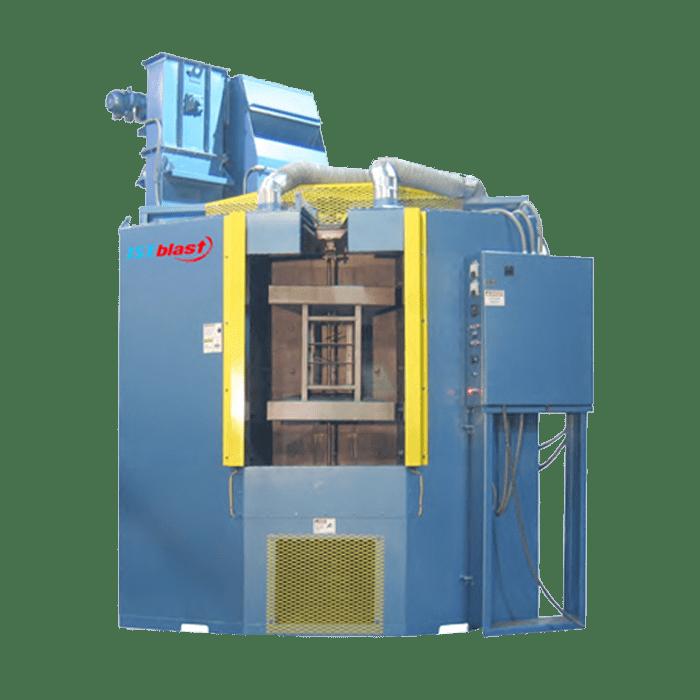 Industrial Downdraft Tables Home Turbine Sandblasting Y-TRACK SPINNER HANGER