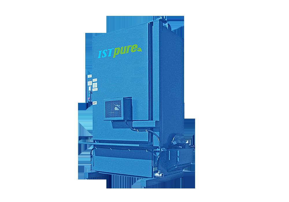 F Series – High-Throughput Jet Aqueous-Based Washer