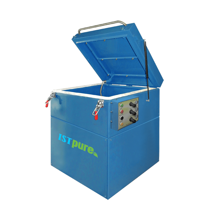 PW Series – Solvent Pail Washer