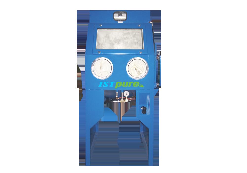 WMW Series – Aqueous-Based Manual Washing Cabinet