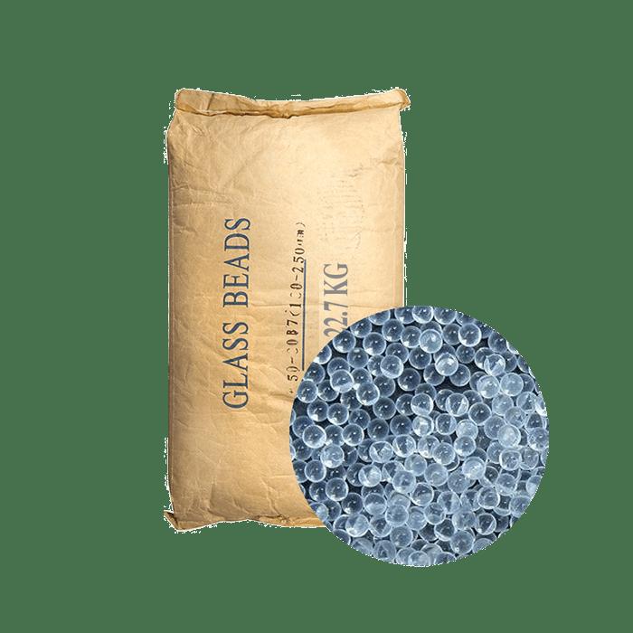 Abrasive products | Industrial Sandblasting | Canablast