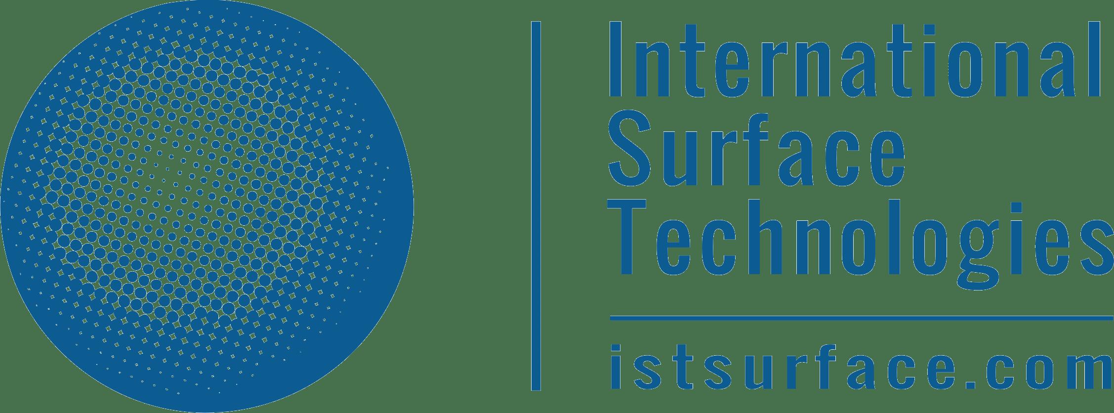 Survol des équipements | International Surface Technologies