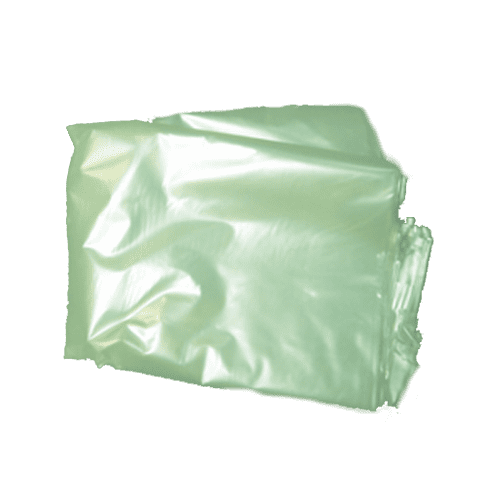 Sacs de plastique pour recycleurs de solvant