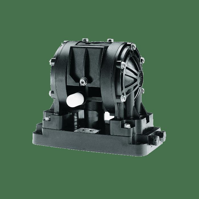 Graco Husky 205 Pump