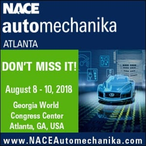 NACE Automechanika - Post