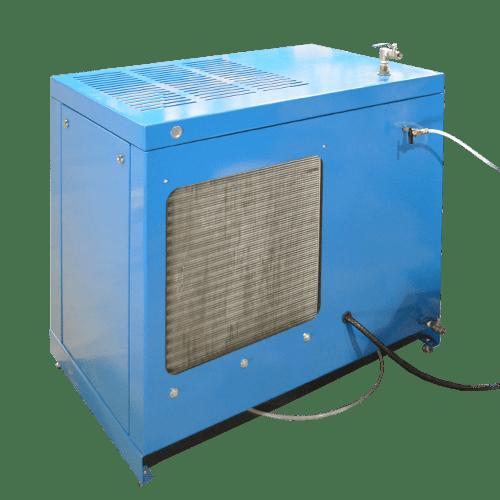 Système de refroidissement pour l'huile