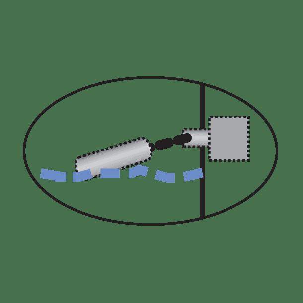 High Level Sensor