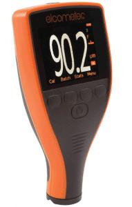 Préparation de surface - Méthode de contrôle de la qualité - Jauge numérique