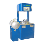 Solvent Recycling System - ISTpure